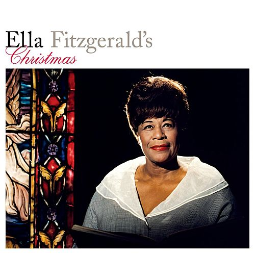 Ella Fitzgerald's Christmas by Ella Fitzgerald