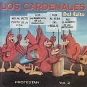 Play & Download Protestan, Vol. 2 by Cardenales del Exito | Napster