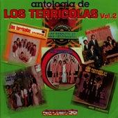 Play & Download Antologia de Los Terricolas, Vol. 2 by Los Terricolas | Napster