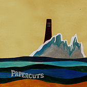 Play & Download White are the Waves by Papercuts | Napster