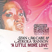 Play & Download A Little More Love by Sean McCabe | Napster