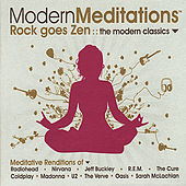 Play & Download Modern Meditations: The Modern Classics by Modern Meditations | Napster