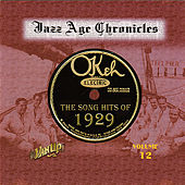 Play & Download Jazz Age Chronicles, Vol 12: The Song Hits of 1929 by Various Artists | Napster