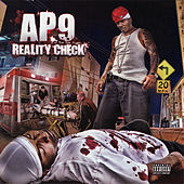 Play & Download Reality Check by AP9 | Napster