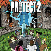 Protect 2: A Benefit for the National Association to Protect Children by Various Artists
