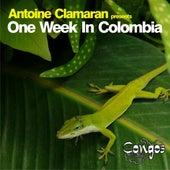 One Week In Colombia by Antoine Clamaran