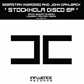 Play & Download Stockholm Disco EP by Sebastian Ingrosso | Napster