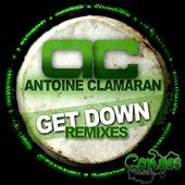 Get Down von Antoine Clamaran