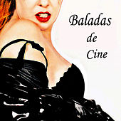 Baladas de Cine by Danny Williams