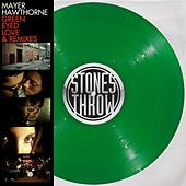 Green Eyed Love von Mayer Hawthorne