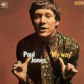 My Way by Paul Jones