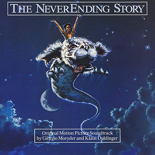 The Never Ending Story by Various Artists