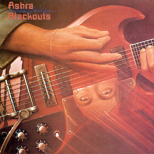 Play & Download Blackouts by Ashra | Napster