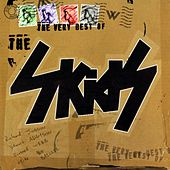 The Very Best Of The Skids by The Skids