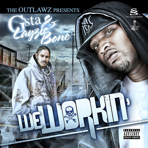 Play & Download We Workin' by Outlawz | Napster