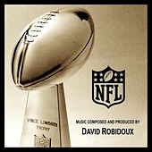 NFL Films: Lombardi Trophy by Dave Robidoux