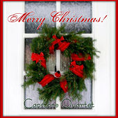 Play & Download Merry Christmas by Capstone Quartet | Napster