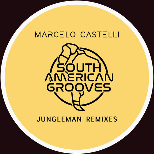 Play & Download Marcelo Castelli Jungleman 2009 Remixes by Marcelo Castelli | Napster