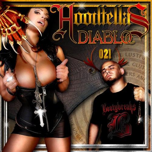 Diablo by Hood Fellas