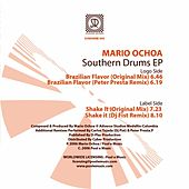 Play & Download Southern Drums EP by Mario Ochoa | Napster