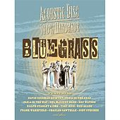 Play & Download 100% Handmade: Bluegrass by Various Artists | Napster