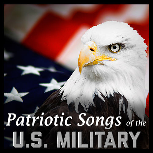 Play & Download Songs of the U.S. Armed Forces by Sun Harbor's Chorus | Napster