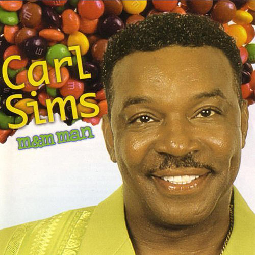 Play & Download M and M Man by Carl Sims | Napster