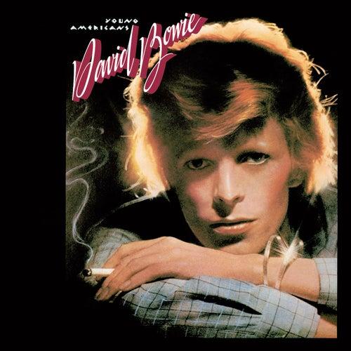 Young Americans von David Bowie