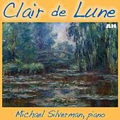 Play & Download Clair De Lune by Michael Silverman | Napster