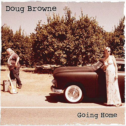 Going Home by Doug Browne