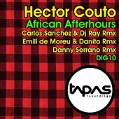 Play & Download African Afterhour by Hector Couto | Napster