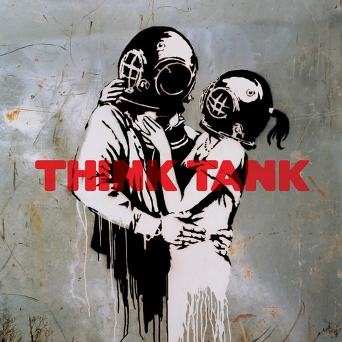 Play & Download Think Tank by Blur | Napster