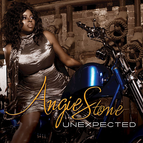 Play & Download Unexpected by Angie Stone | Napster