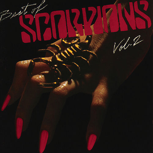 Best Of Scorpions Vol. 2 by Scorpions
