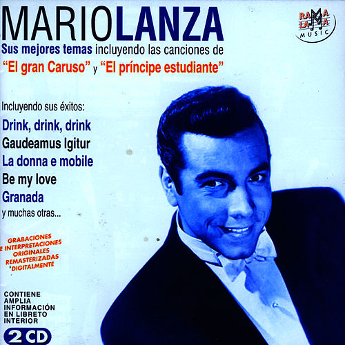 Mario Lanza. Sus Mejores Temas by Mario Lanza