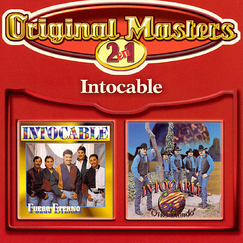 Fuego Eterno/Otro Mundo by Intocable