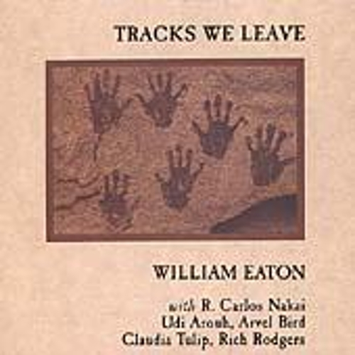Play & Download Tracks We Leave by William Eaton | Napster