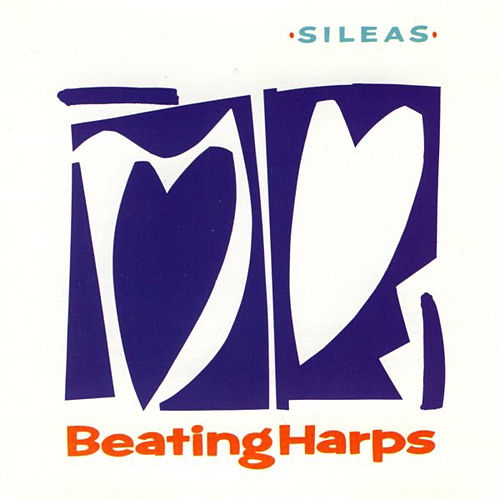 Beating Harps by Sileas