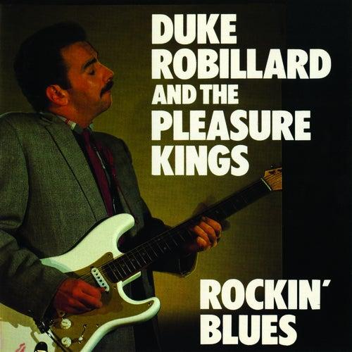 Rockin' Blues by Duke Robillard