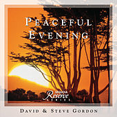 Play & Download Peaceful Evening by David and Steve Gordon | Napster