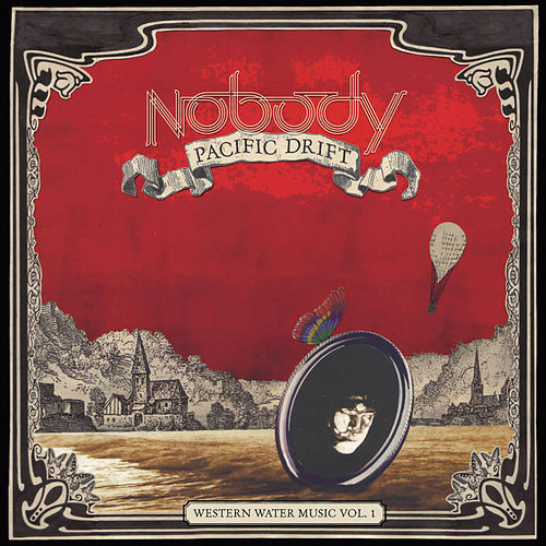 Play & Download Pacific Drift by Nobody   Napster