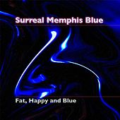 Surreal Memphis Blue by Fat, Happy and Blue