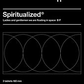 Ladies & Gentlemen We Are Floating In Space von Spiritualized