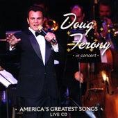 Doug Ferony: In Concert by Doug Ferony