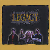 Play & Download Let's Rise Up by Legacy | Napster