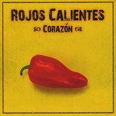 Corazon by Rojos Calientes
