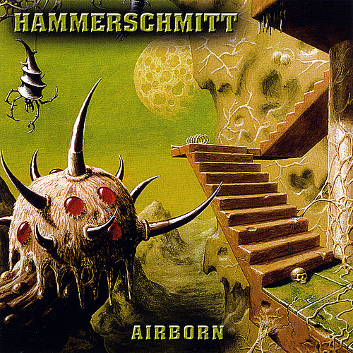 Airborn von Hammerschmitt
