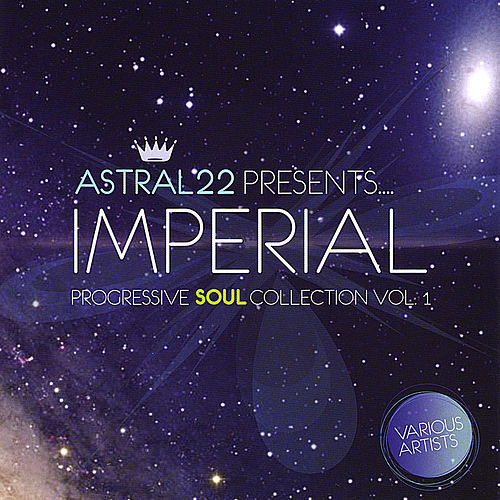 Astral22 Presents... Imperial by Various Artists