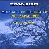 Meet Me in the Shade of the Maple Tree by Kenny Klein
