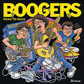 Road to Rock by Boogers